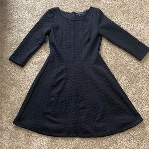NWT - The Limited Knit Skater Dress